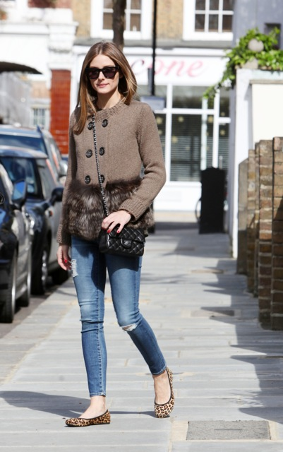 Olivia Palermo With Leah Butterfly Twists StyleChi