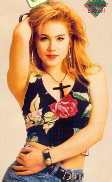 Christina Applegate Kelly Bundy Style StyleChi 10