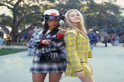 Clueless Cher Dionne StyleChi