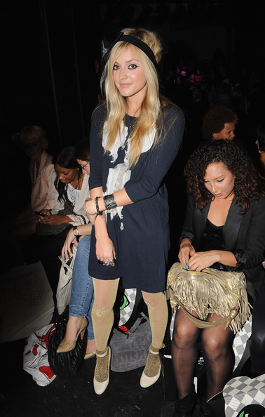 Fearne Cotton Dressed Up StyleChi