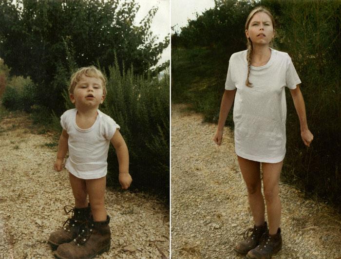 Irina Werning's Back To The Future StyleChi 18