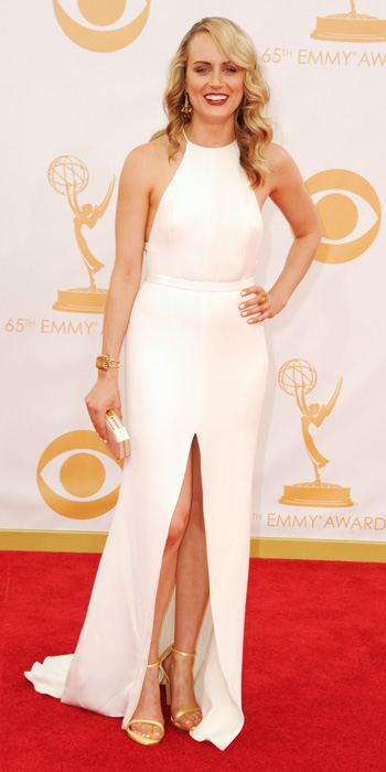 Emmy awards 2013 StyleChi taylor-schilling