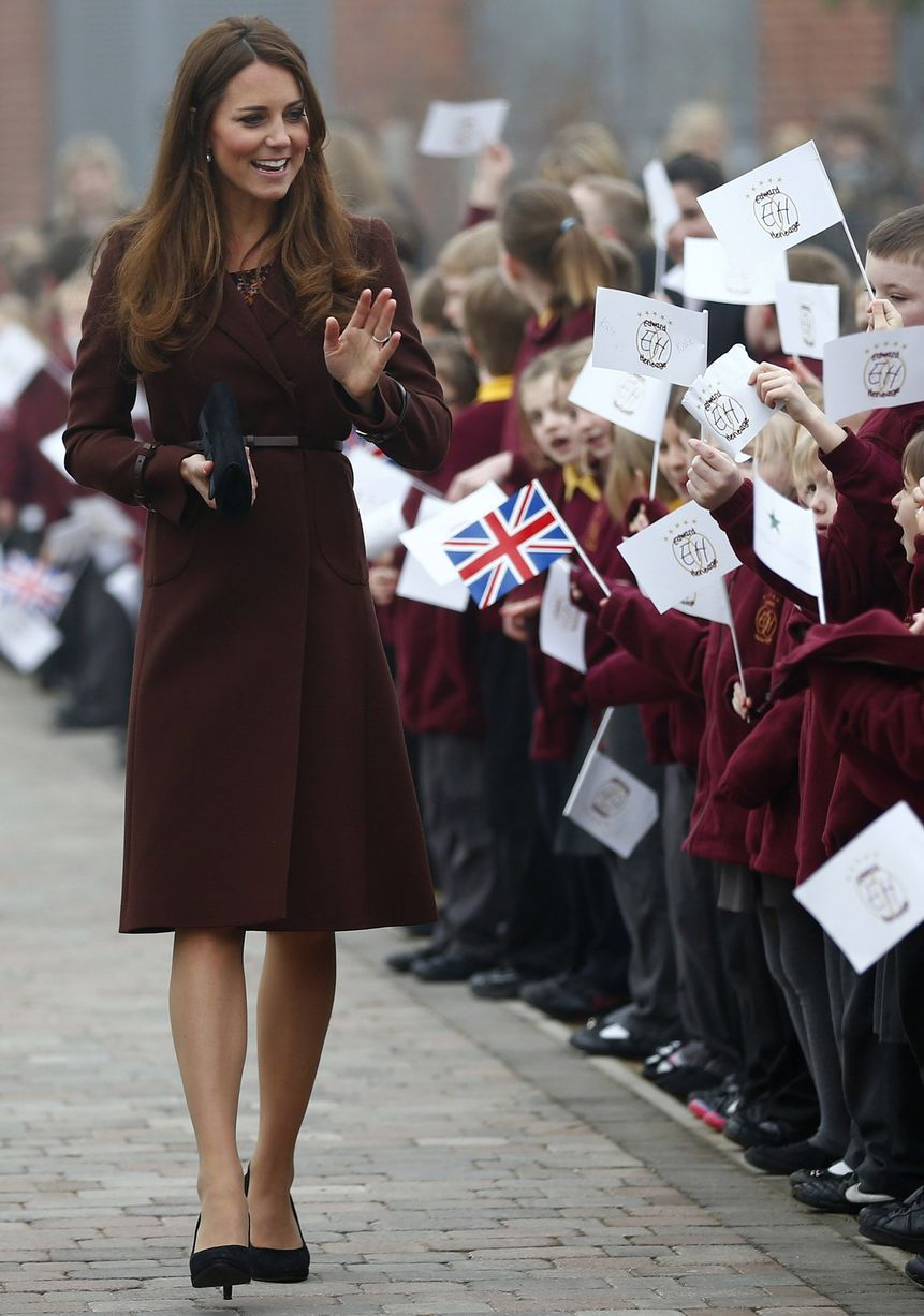 Kate Middleton Style 2013 Images