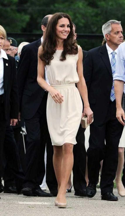 Kate Middleton Joseph Outfit StyleChi