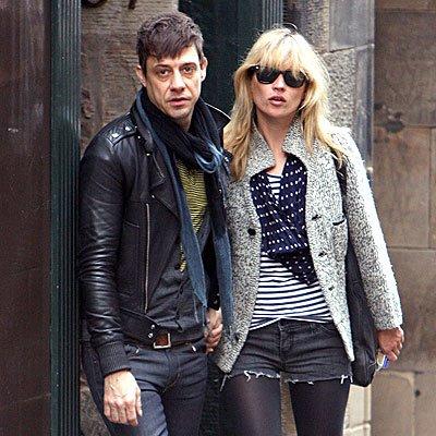 Kate Moss  Cut Off Shorts StyleChi