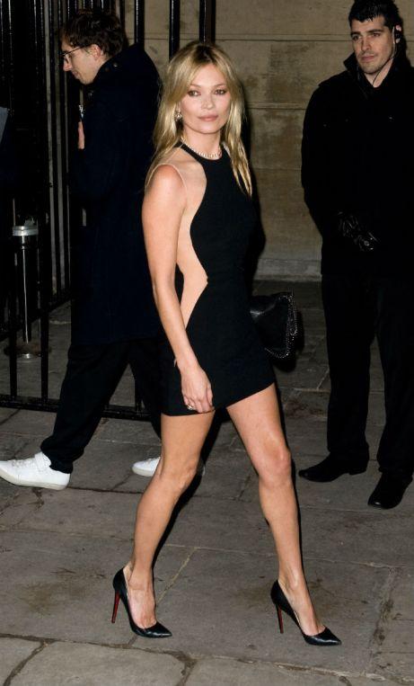 Kate Moss LBD StyleChi