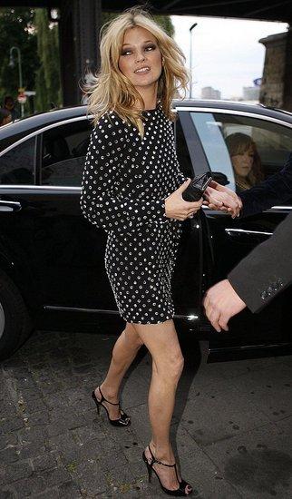 kate-moss studded Dress StyleChi
