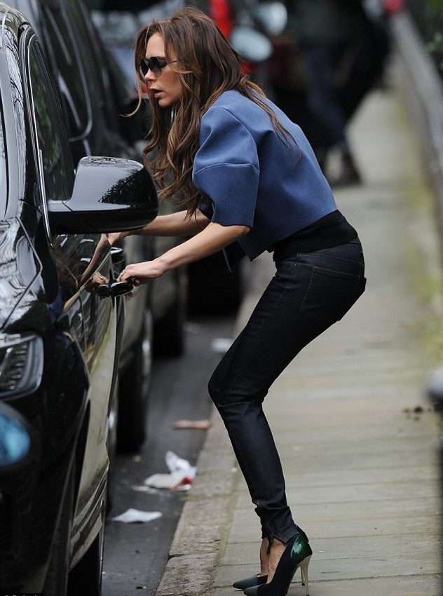 Victoria Beckham Stylechi