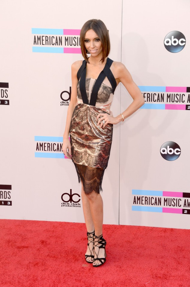 Giuliana-Rancic-2013-American-Music-Awards-AMA's-in-Three-Floor-B-