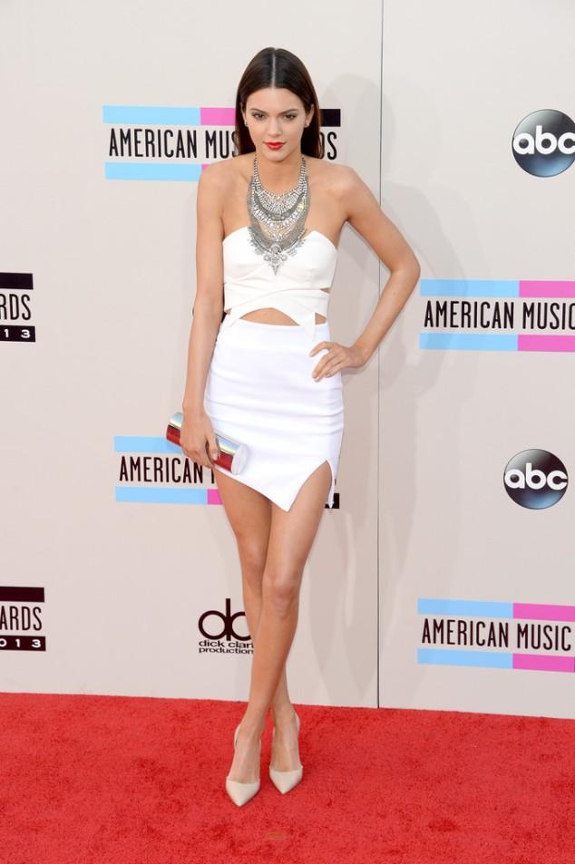 Kendall-Jenner-2013-AMA-American-Music-Awards-AMAs