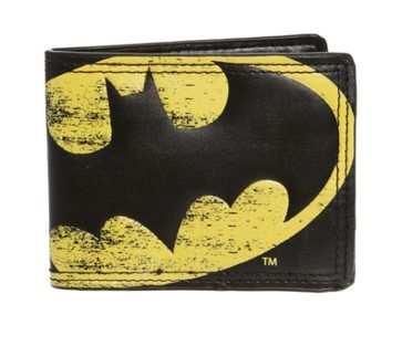 River Island Batman Wallet Style Chi