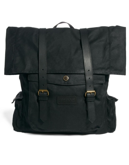 Barbour Calliper Backpack Style Chi