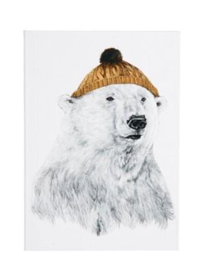 Ohh Deer Bear Notebook StyleChi