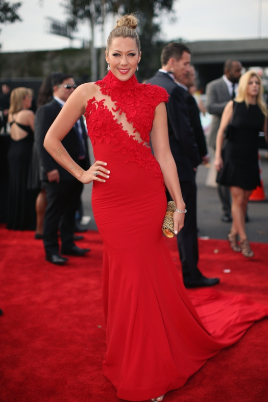 Grammy Awards Style 2014 StyleChi