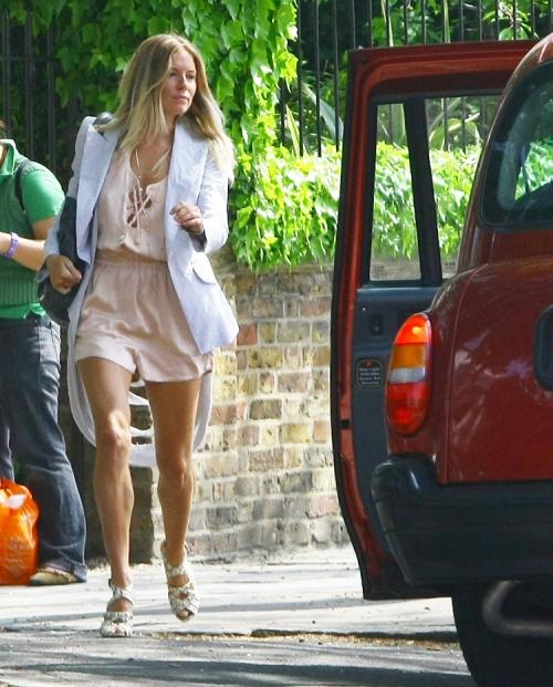sienna-miller-stylechi-pink-playsuit-cream-cross-front-heels-white-blazer