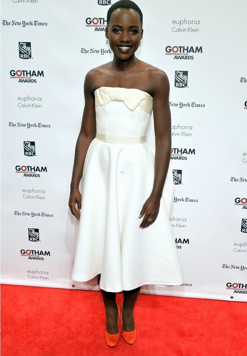 Heels For White Dress