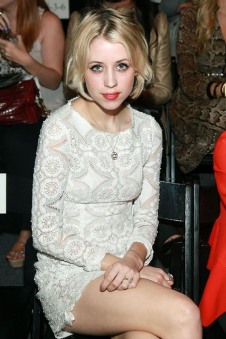 Peaches-Geldof-StyleChi-Best-Looks-Lace-Crochet-Retro-White-Mini-Dress