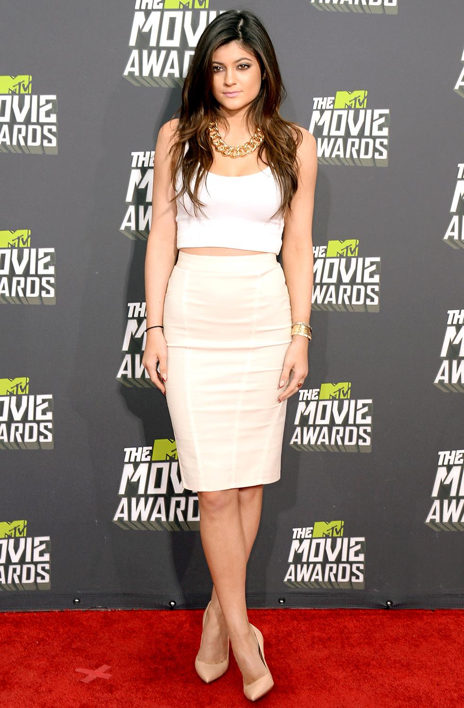 Kylie Jenner Style | StyleChi