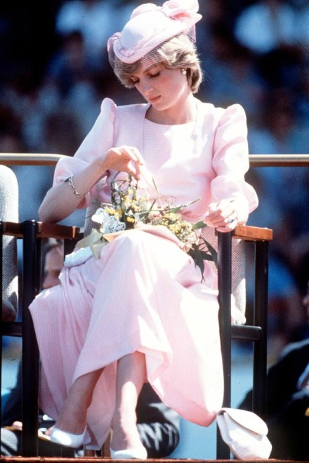 Princess-Diana-StyleChi-Style-Best-Looks-1983-Pink-Outfit-Hat
