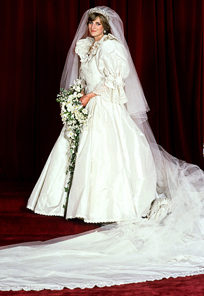 Princess-Diana-StyleChi-Style-Best-Looks-Wedding-Dress